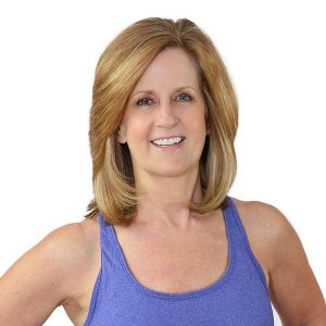 Weight Loss Coach and Yoga Instructor - Sandy Smith